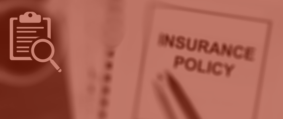 Insurance Policy Examples: Bad Policy #1