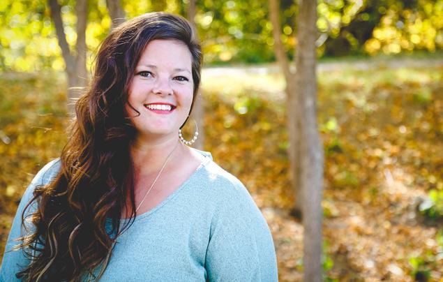 Stephanie Sandstrom